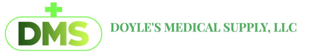 Doyles Medical Supply logo